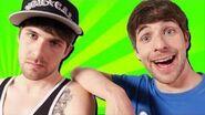 Adrian and Ian