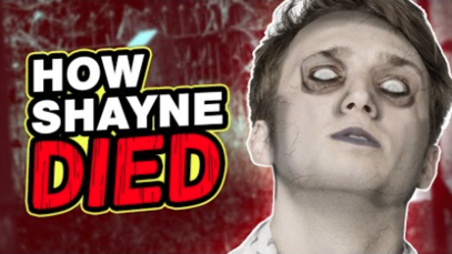 How Shayne Died (The Show with No Name)