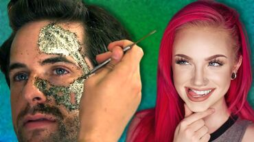 Make Up With Glam & Gore!