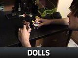 Smosh Short 1: Dolls