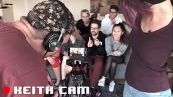 Smosh is Homeless cast and crew