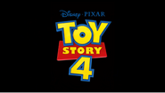 If Movies Were Real 6 Toy Story 4 title card
