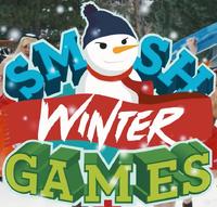 Smosh Winter Games