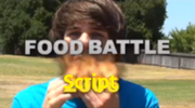 Food Battle 1 Script