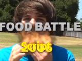 Food Battle 2006/Script