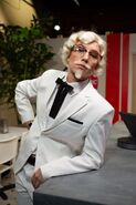 Colonel Sanders preview 2