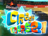 Doritos Crash Course