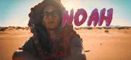 WhoWillSurvive Noah