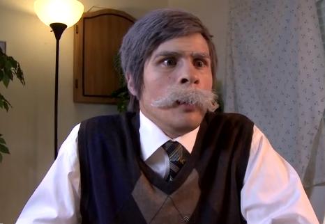 Anthony Padillas Grandfather Smosh Wiki Fandom Powered By Wikia