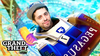 CRAZY STUNTS IN GTA 5! (Grand Theft Smosh)