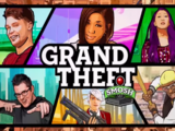 Grand Theft Smosh