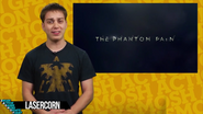 METAL GEAR SOLID TEASED Phantom Pain