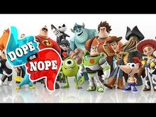To Disney Infinity and Beyond (Dope! or Nope)