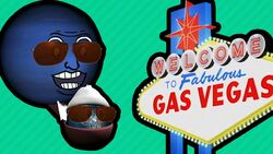 Gas Vegas