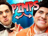 PIMPS OF PROM