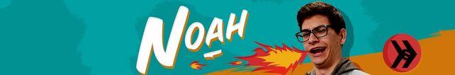 Noah Channel banner