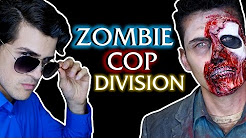 Law and Order- Zombie Cop Division (ZCD)