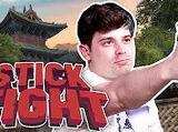 Most Intense Stick Fight Challenge - Stick Fight
