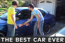 The Best Car EVER