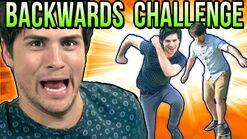 Backwards Challenge
