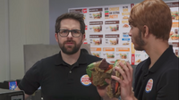EVERY BURGER KING EVER Clip 9