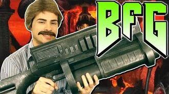 BIG F**CKING GUN! (BTS)