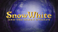 OLODisneyMovies Snow White Semen Dwarfs title card