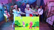 Halloween Just Dance 2020 SarahVsJovenshire screen