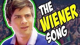 THE WIENER SONG (AUTOTUNE)