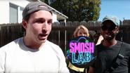 LIQUID SAND HOT TUB - FIELD TRIP (Squad Vlogs)0