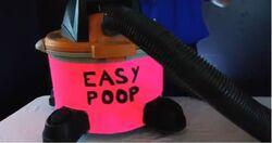 Easypoop