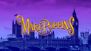 OLODisneyMovies Mark Poppins title card