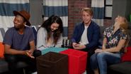 THE BOYFRIEND & GIRLFRIEND MACHINE (Squad Vlogs)6