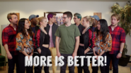 2 TRUTHS, 1 LIE - WATER CHALLENGE (Squad Vlogs)4