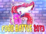 FOOD BATTLE 2013