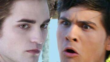 Twilight Deleted Scenes 2
