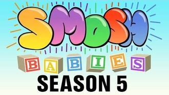 SMOSH BABIES - SEASON 5 TRAILER