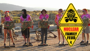 Nuclear Family Feud