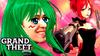 KILLER KAWAII GIRLS (Grand Theft Smosh)