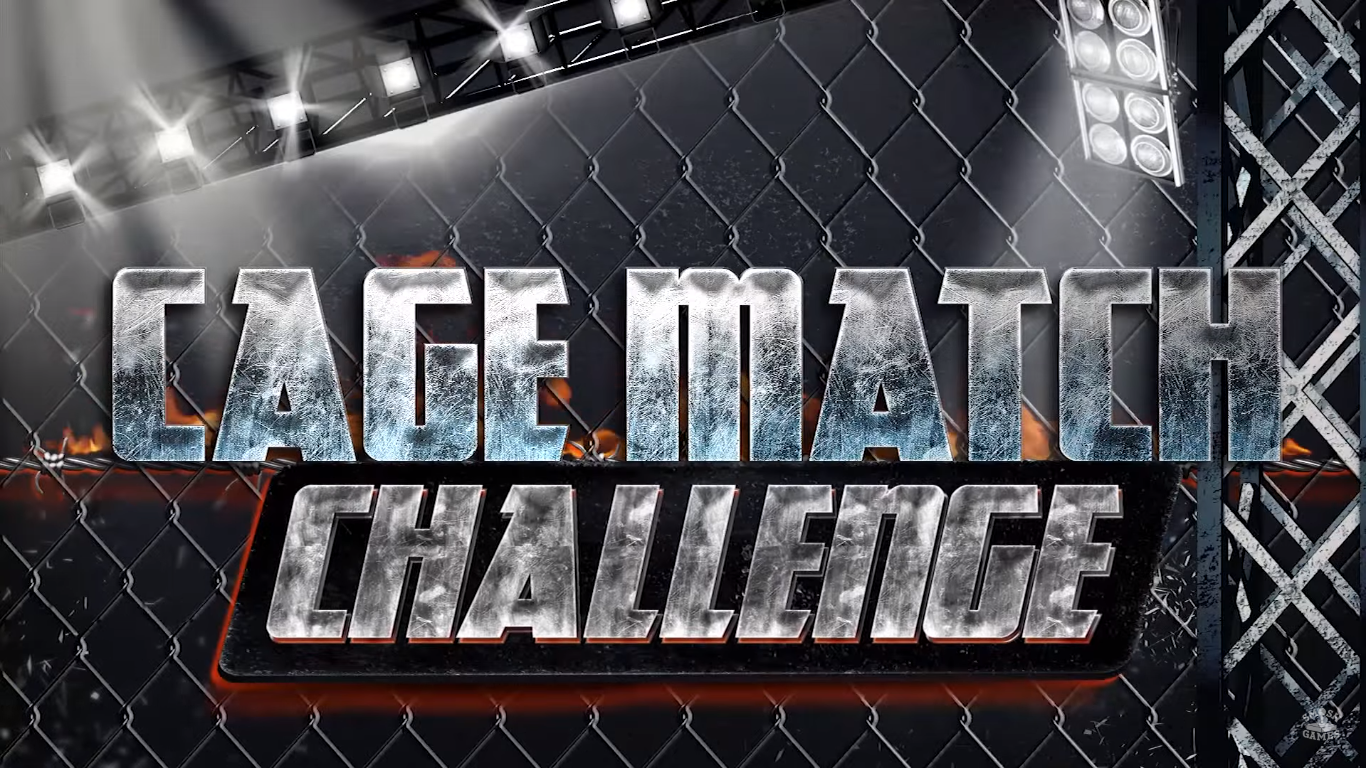Cage Match Challenge |...