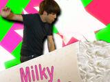 Milky Milkshake