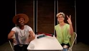 2 TRUTHS, 1 LIE - WATER CHALLENGE (Squad Vlogs)3