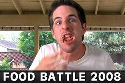Food Battle 2008 thumb
