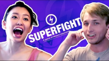 We Play Superfight!