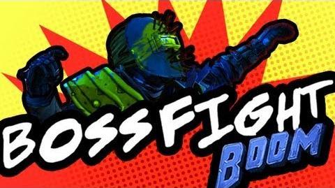 BORDERLANDS 2 BOOM & BEWM (Boss Fight of the Week)-0