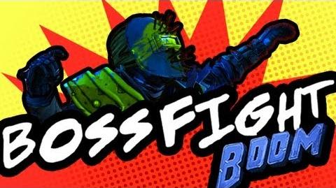 BORDERLANDS 2 BOOM & BEWM (Boss Fight of the Week)-0