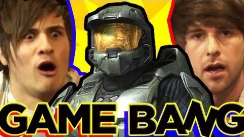 HALO REACH (Game Bang)-0