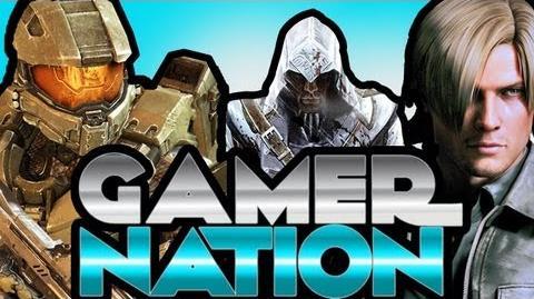 BEST UPCOMING GAME (Gamer Nation)
