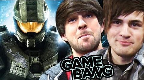 PROTECT THE FLAG (Game Bang)