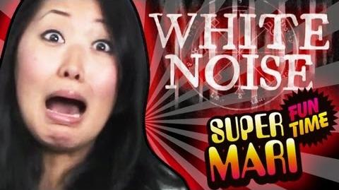 MARI SCREAMS LIKE A BOSS (Super Mari Fun Time)